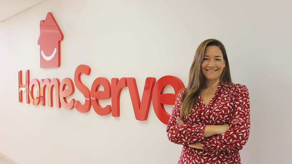 Paloma Cerezo nueva directora de Legal & Compliance en HomeServe