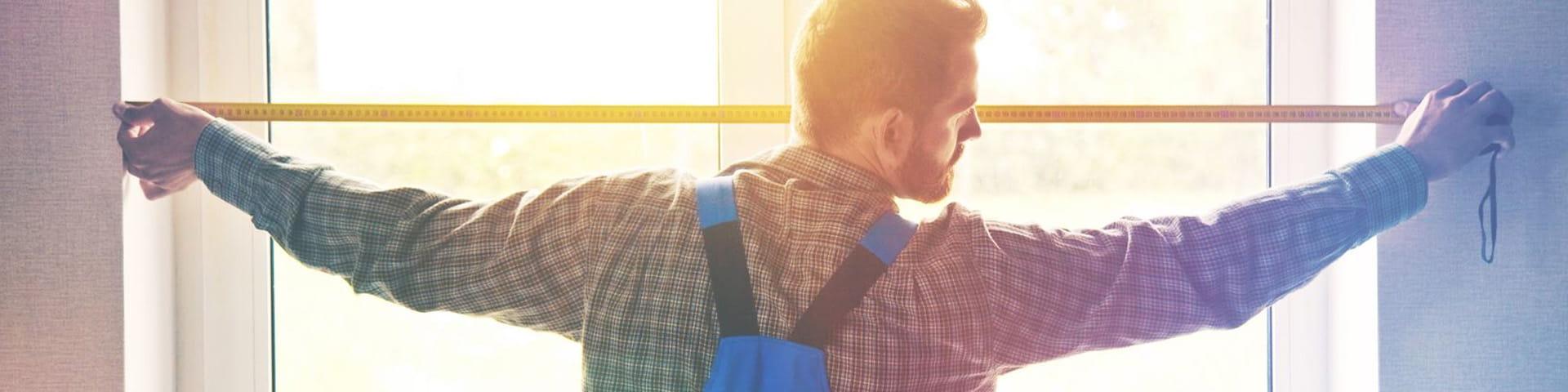 agrandar una ventana de casa Aprende Cmo Medir Tus Ventanas Correctamente En Caso De Reforma
