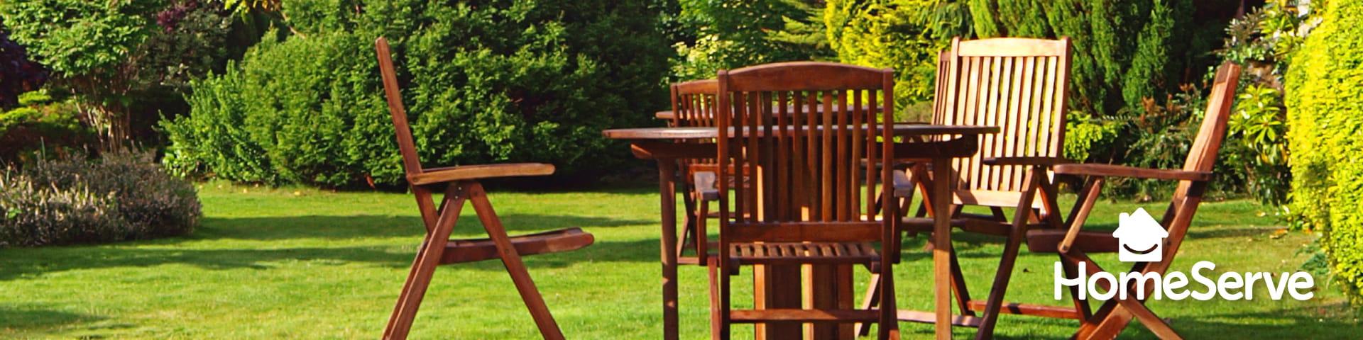 Comprar Muebles De Jardin.Como Comprar Muebles De Exterior Para Esta Temporada En 5