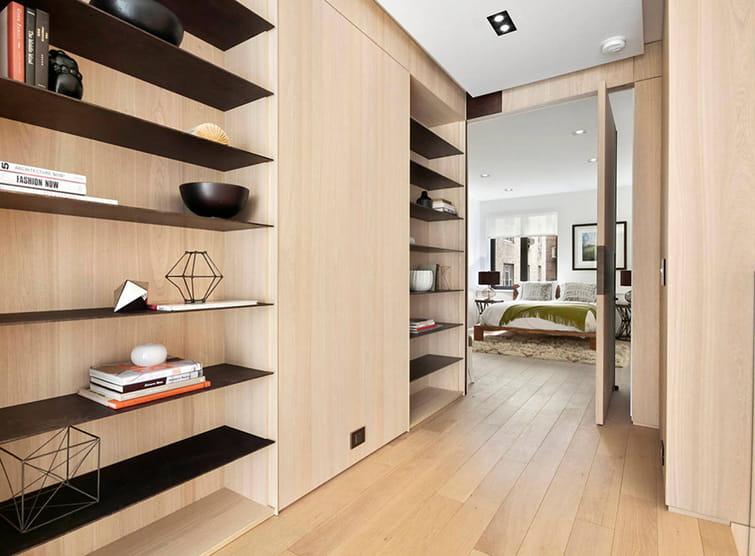 Qu tener en cuenta al elegir las puertas de casa for Restaurar puertas interior casa